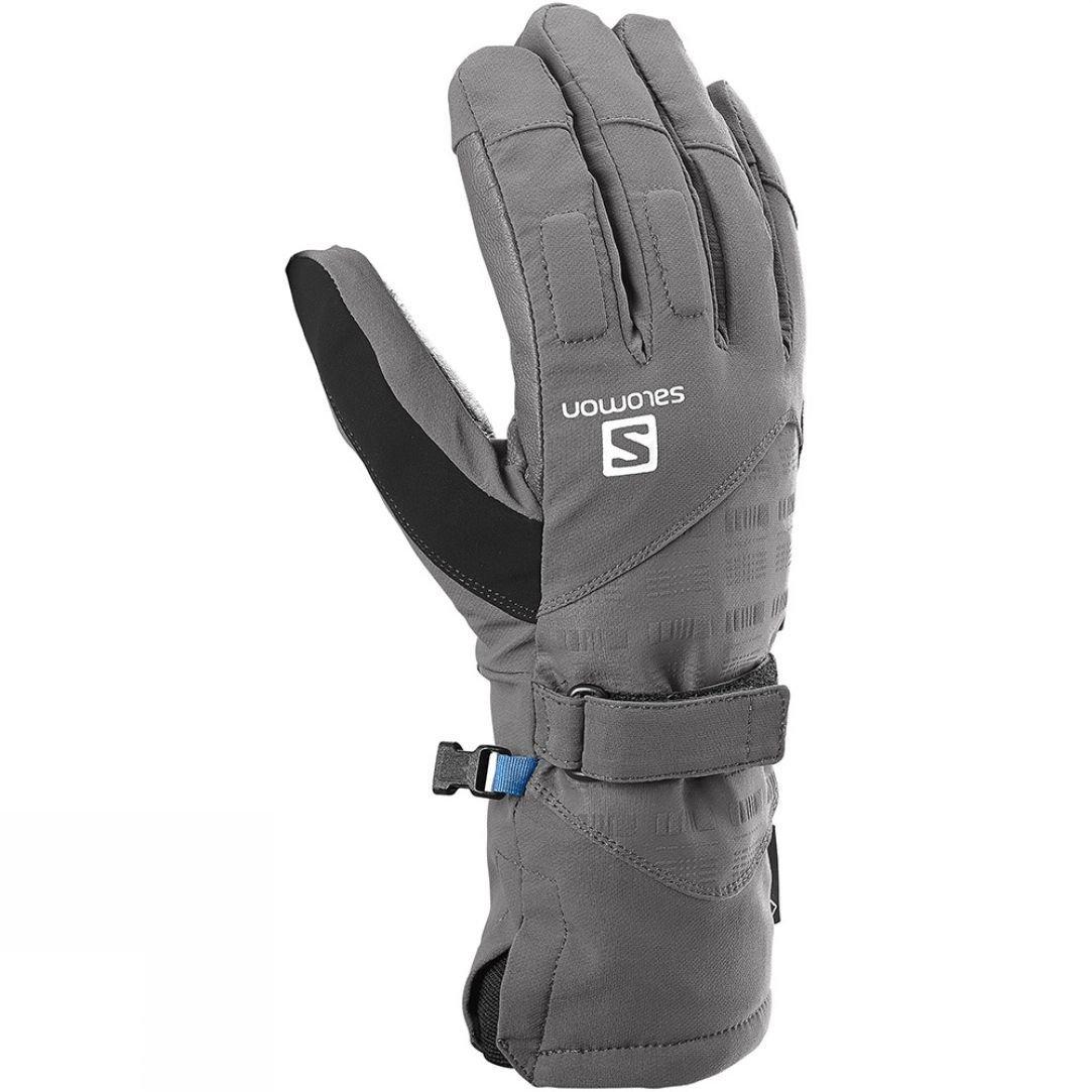 dfaeb842ffeef Salomon Men's Propeller Gore-Tex Ski & Snowboard Glove   Handpicked by  Experts   Snow+Rock