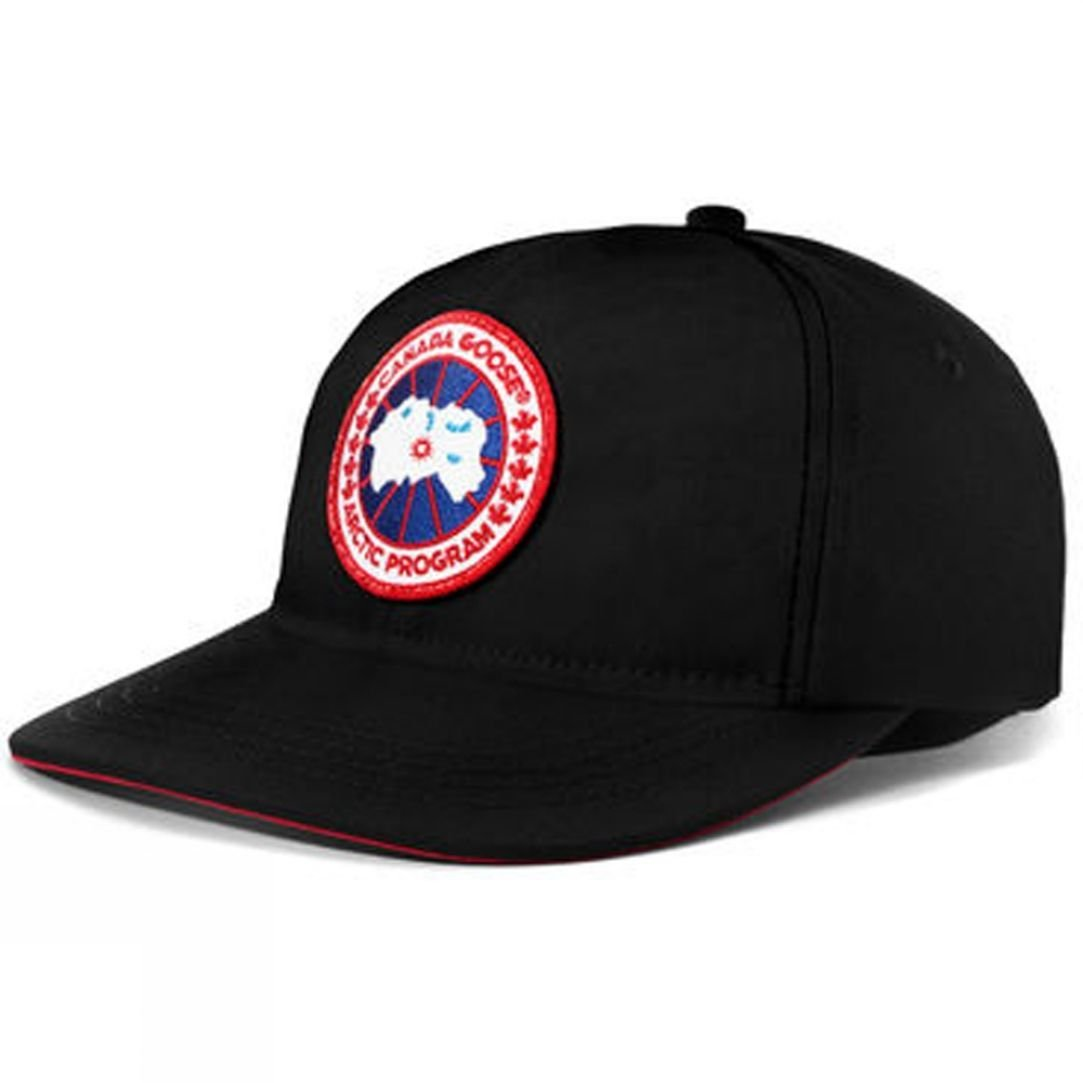 5db0b1d9e Canada Goose Adjustable Ball Cap | Handpicked by Experts | Snow+Rock