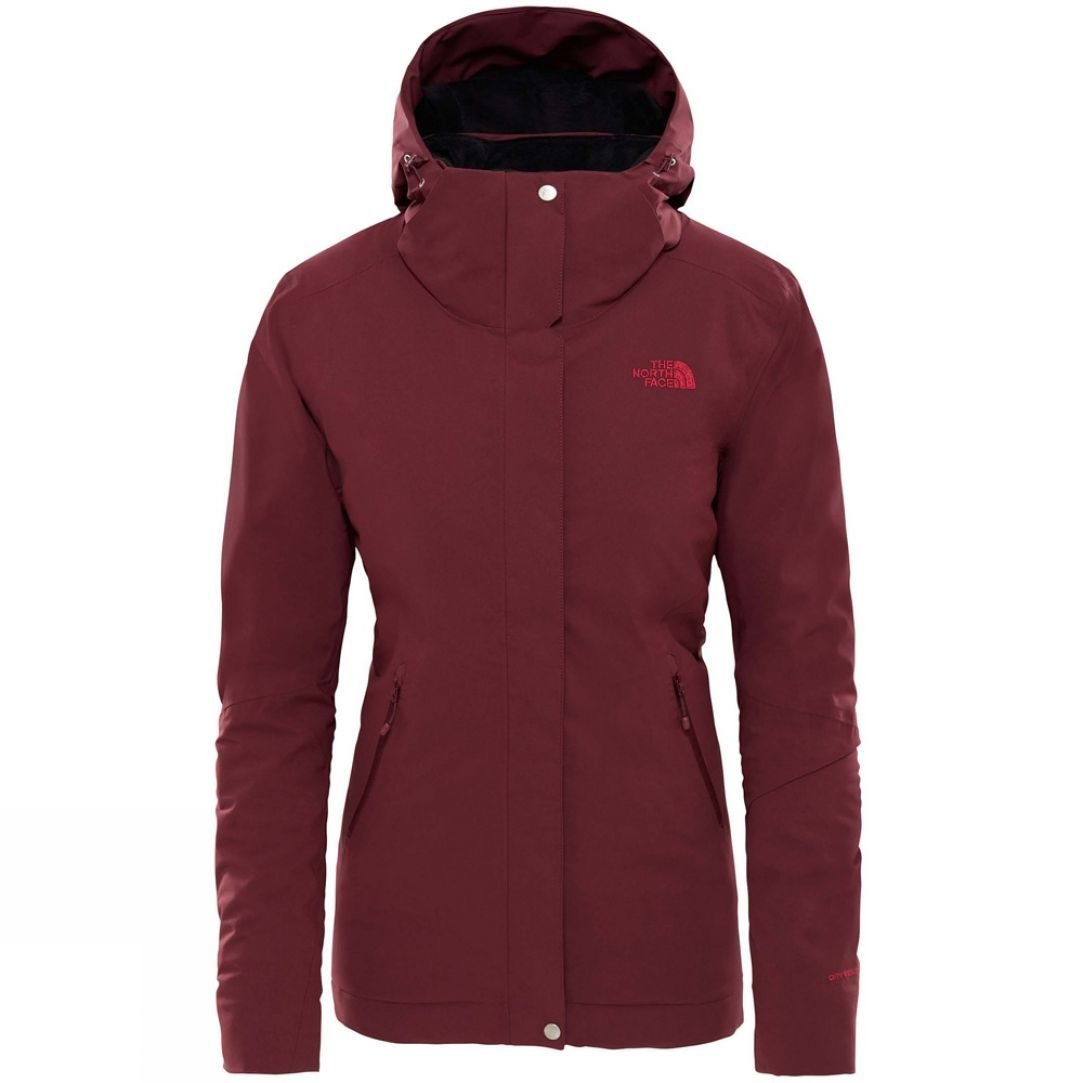d6adf130c8af The North Face Womens Inlux Insulated Jacket