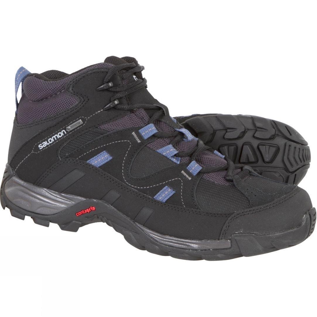 more photos d1461 6dbbc Mens Hillpass Mid Gore-Tex Boot
