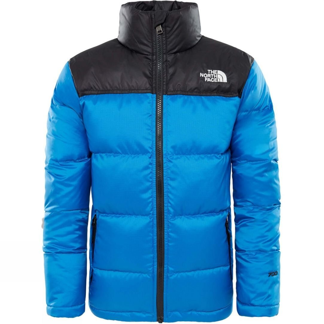 c5af99f51 The North Face Boys Nuptse Down Jacket