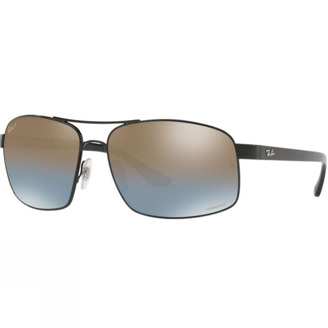 Ray Ban RB3604 Sunglasses | Price Match