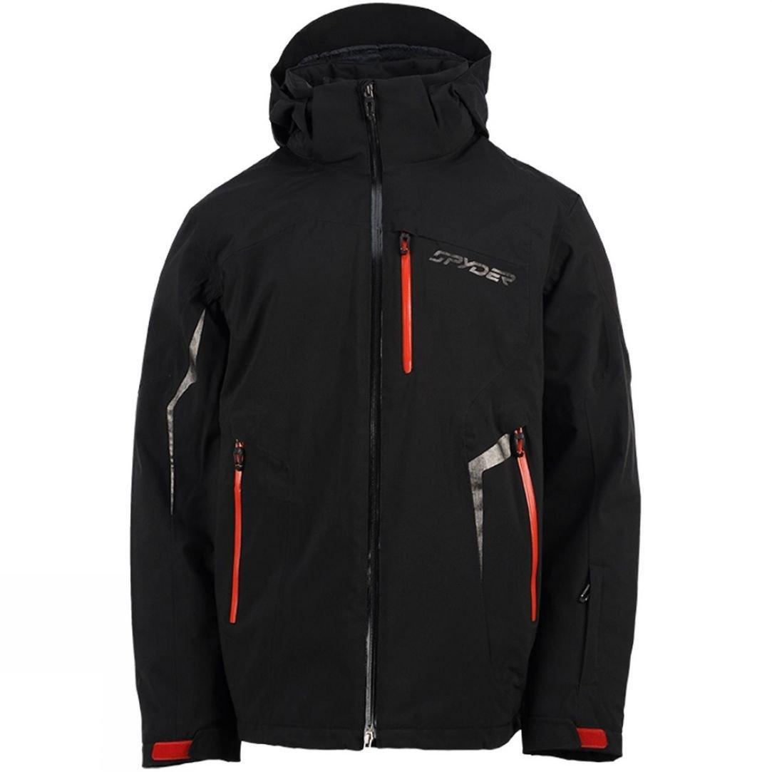 Spyder Men s Chambers Jacket  ad7aecc4f