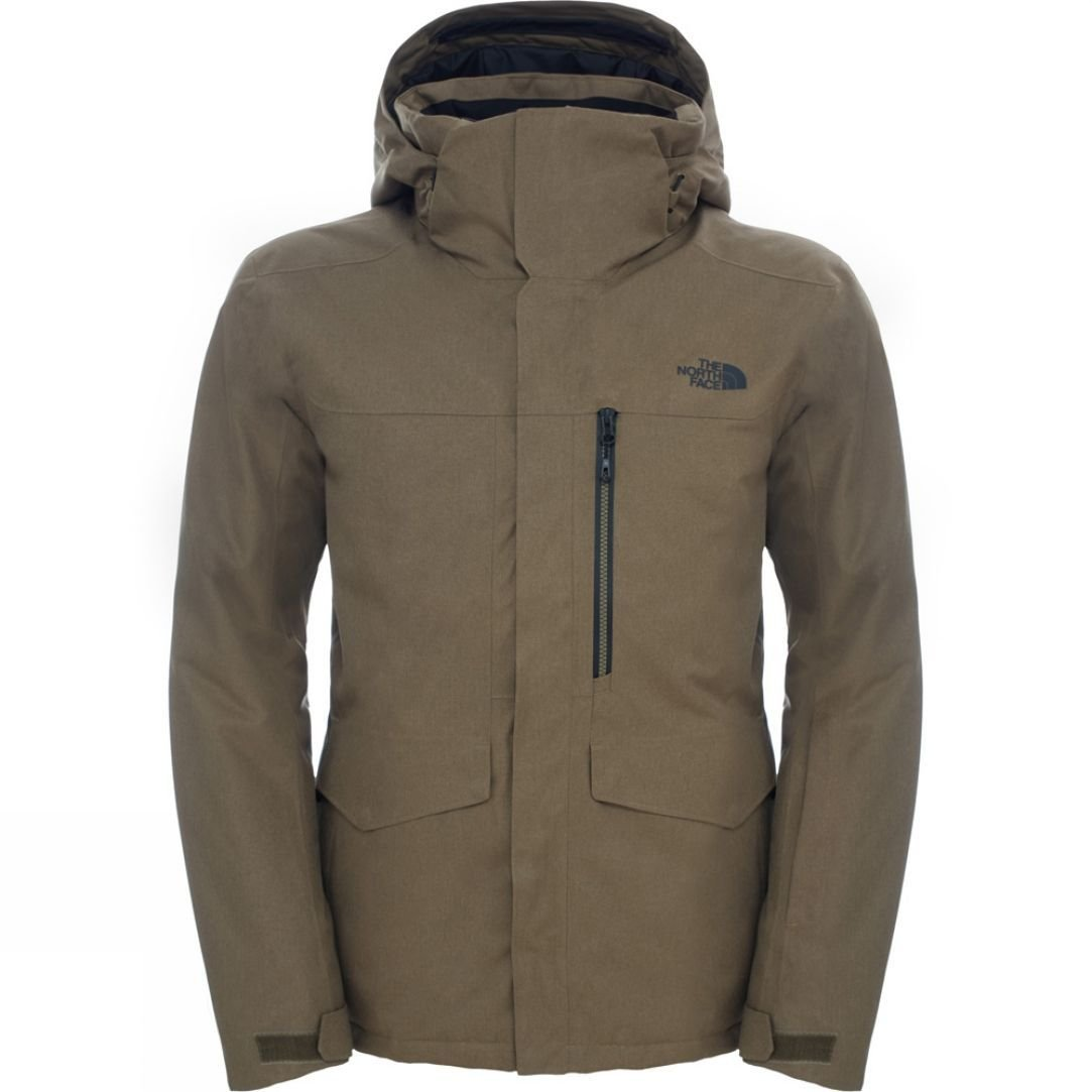 86642de1b94e The North Face Men s Gatekeeper Jacket