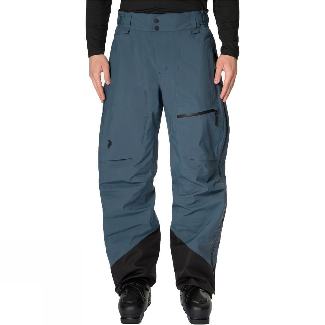cheap for discount cab5b 8c7a1 Mens Alpine Gore Tex Snow Pants