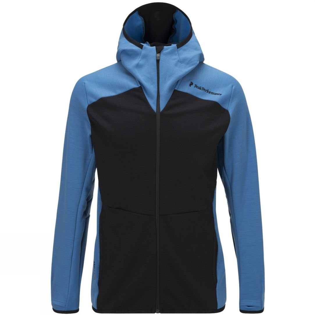 33d316f820c Peak Performance Men's Heli Mid Hood Jacket | Handpicked by Experts |  Snow+Rock