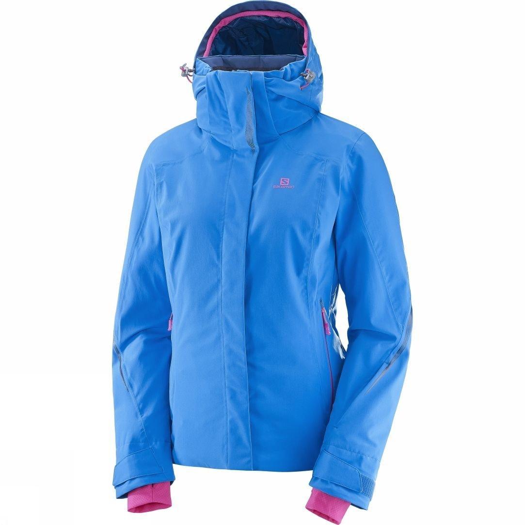 388c4e6ba2 Salomon Womens Brilliant Jacket
