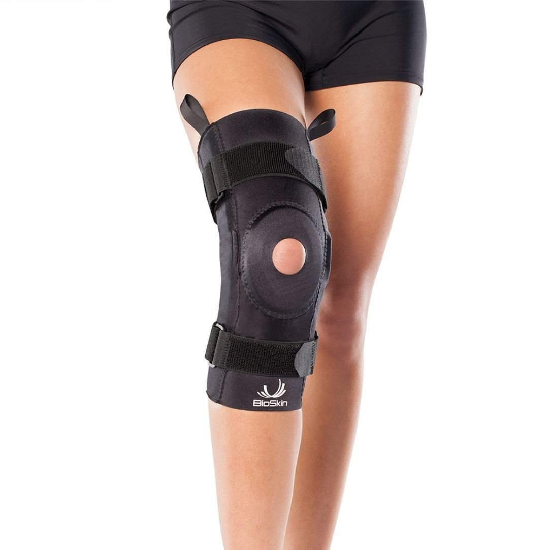 bd35826f43 Bioskin Hinged Knee Skin | The Snow & Outdoor Experts | Snow+Rock