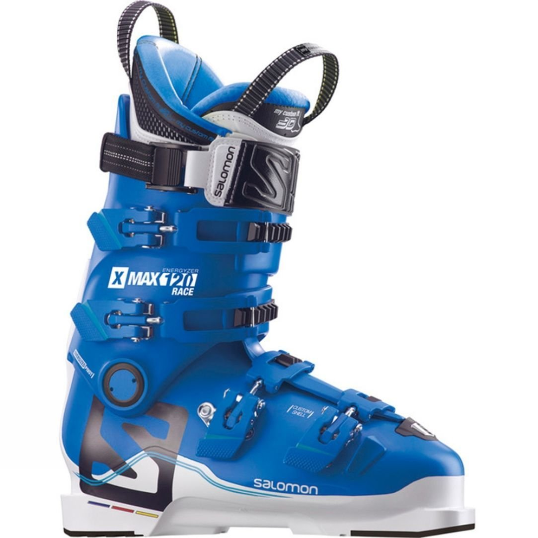 a311ab1064 Salomon X Max Race 120 Ski Boots